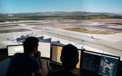 Integra Aviation Academy Norway now certified as an Air Traffic Controller training organisation